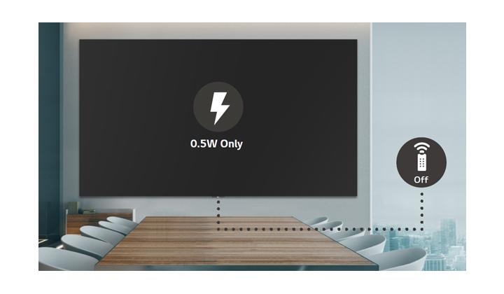 LAEB015-08-Power-Saving-Standby-Mode
