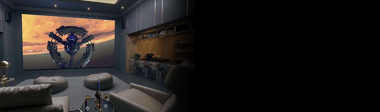 LG MAGNIT Virtual Showroom