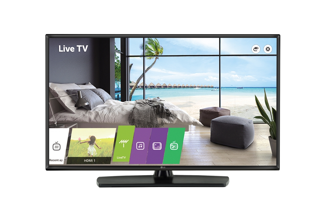 LG Commercial Lite 43LT340H (NA)