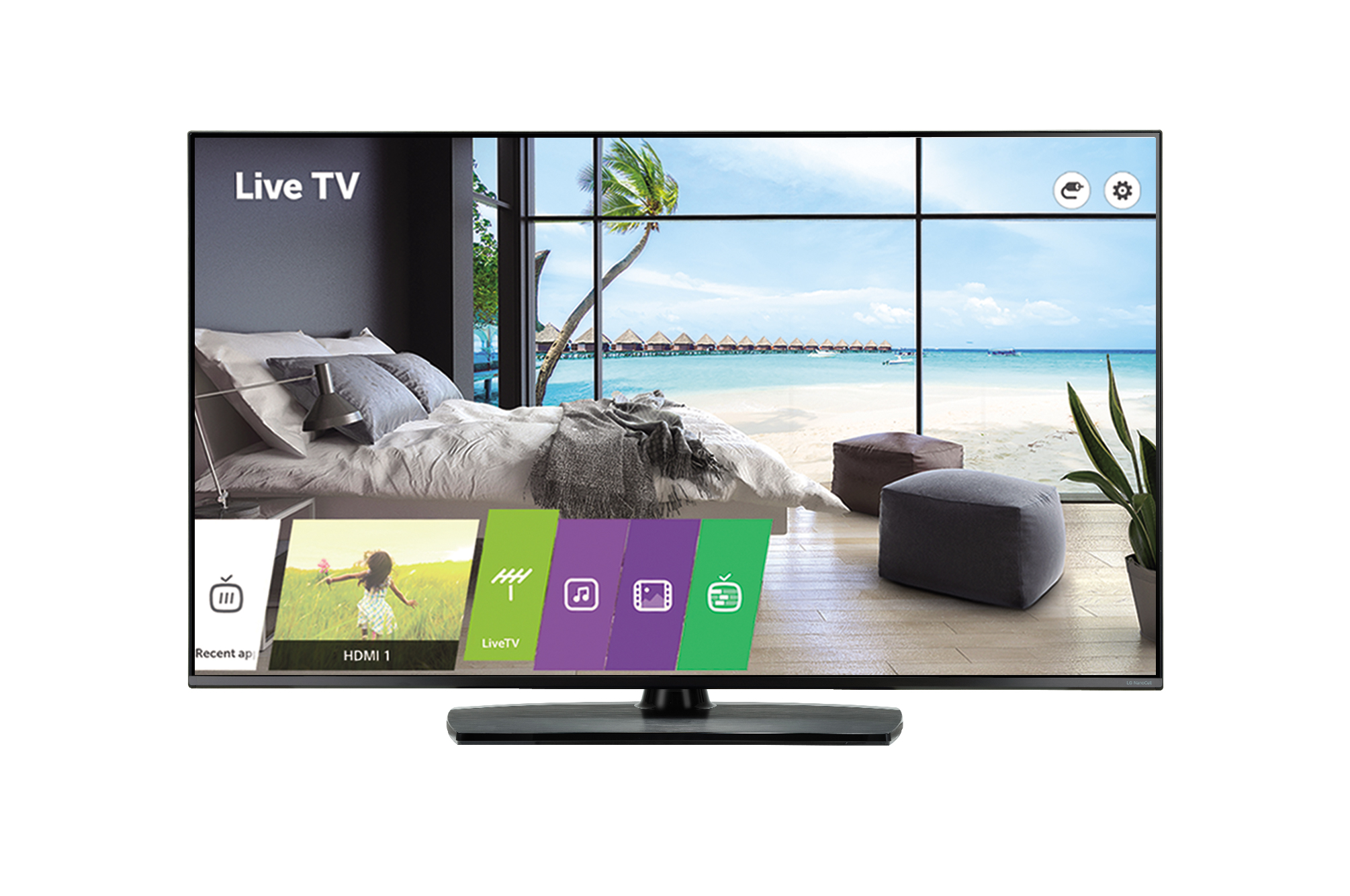 LG Pro:Centric SMART 55UT761H (ASIA)