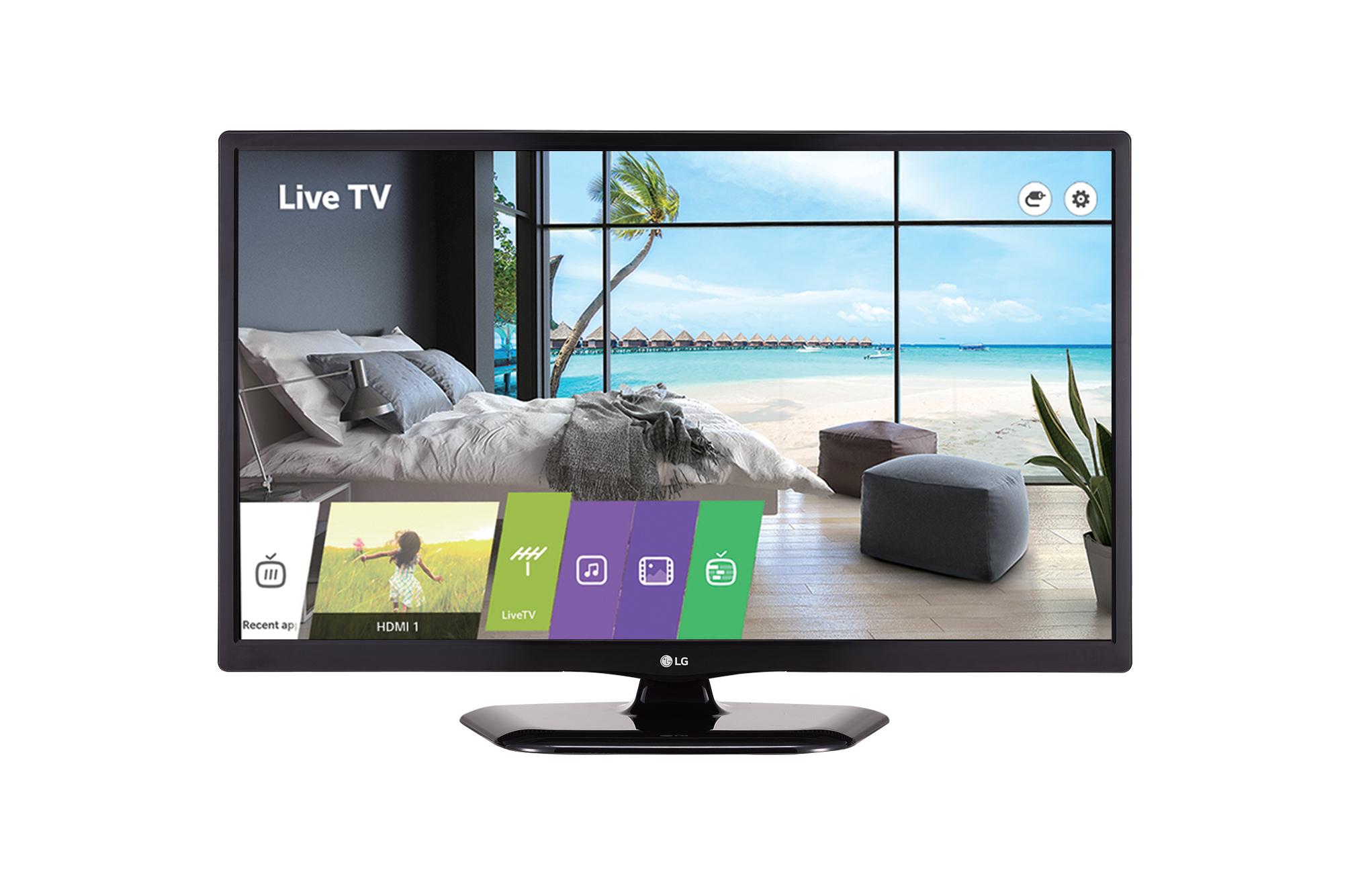 LG Standard 28LT340C (EU)