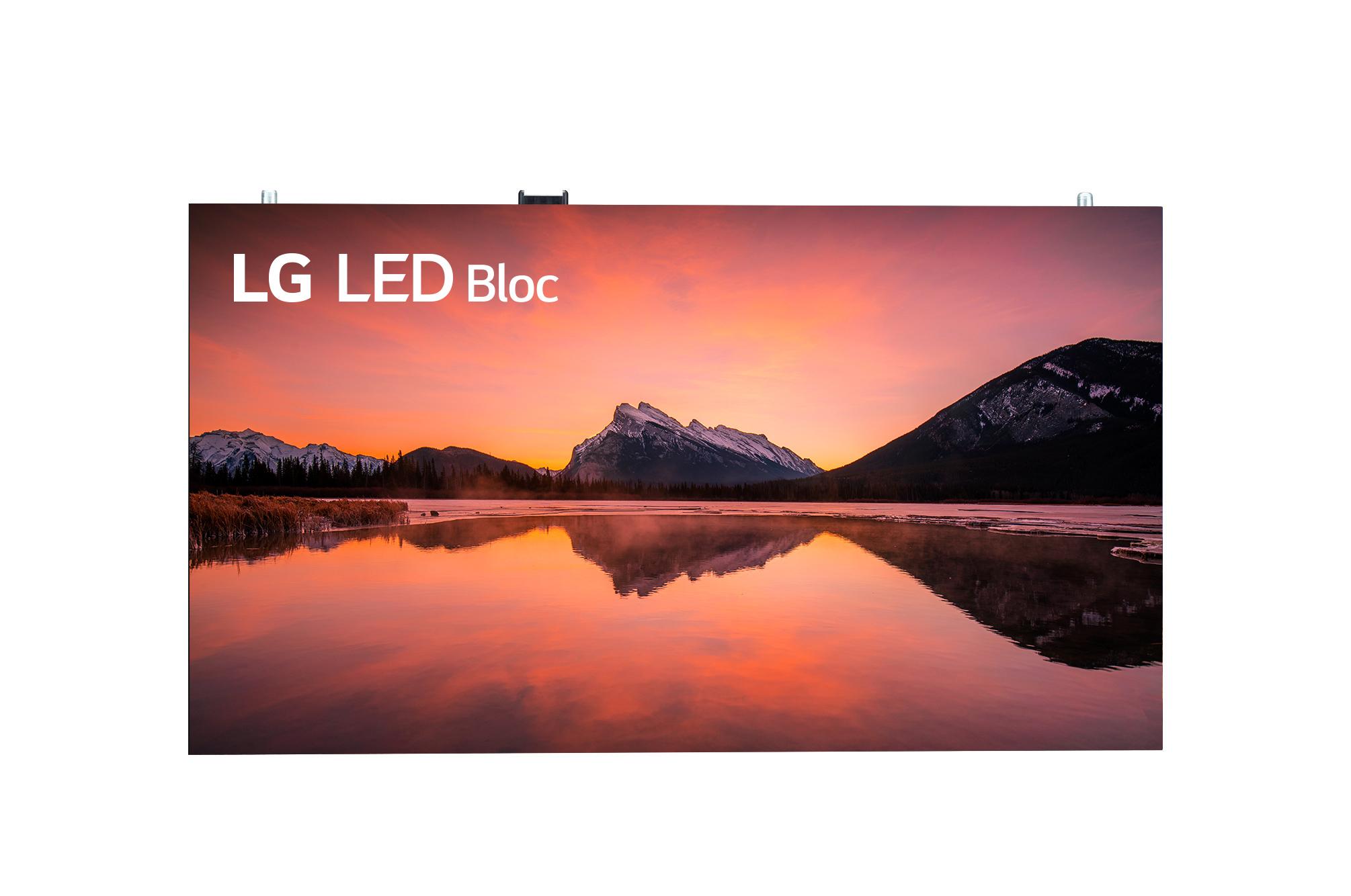 LG LG LED Bloc LSAA012