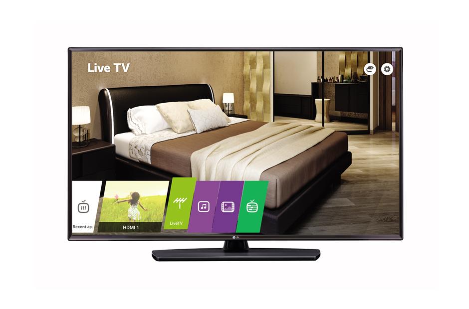 LG Pro:Centric SMART 49LV761H (EU)