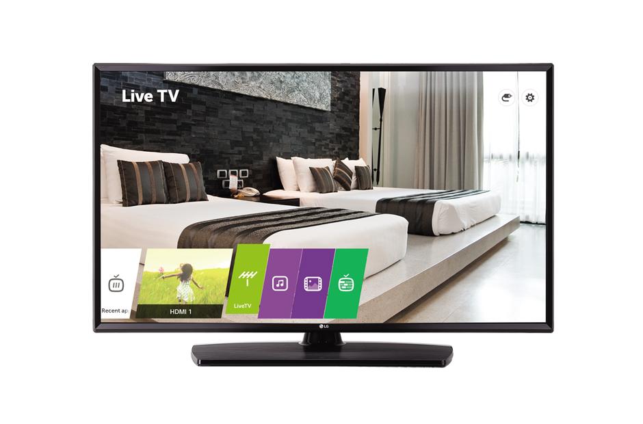 LG Pro:Centric SMART 55UV661H (EU)
