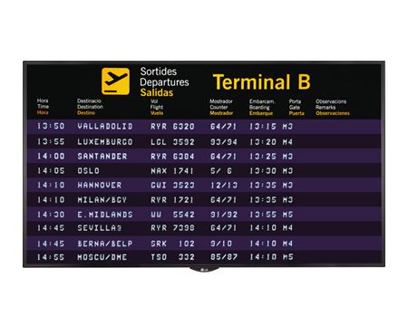 LG Standard Essential 55SH7DB
