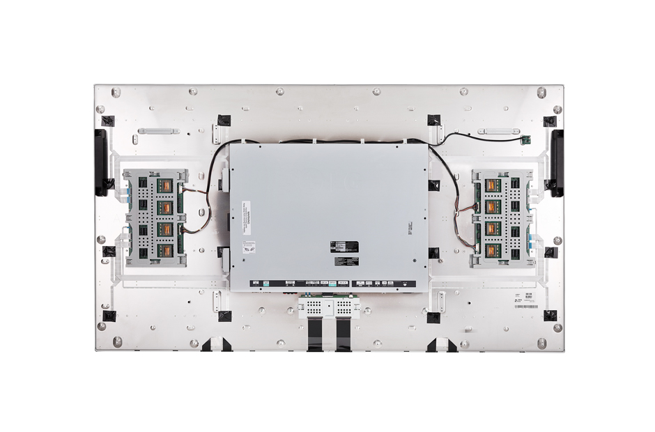 LG High Brightness 75XF3C-B