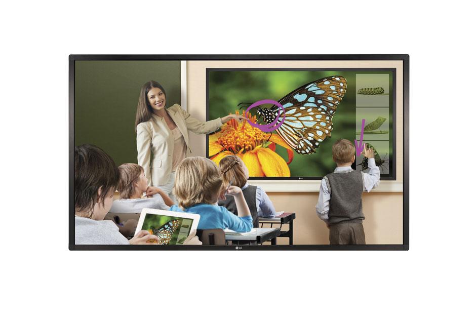 LG Interactive KT-T490