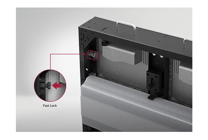ID-LBE-DOOH-Series-04-Fast-Lock-for-Easy-Assembly