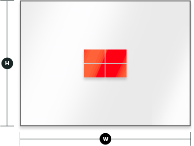 Video Wall Configurator Example image