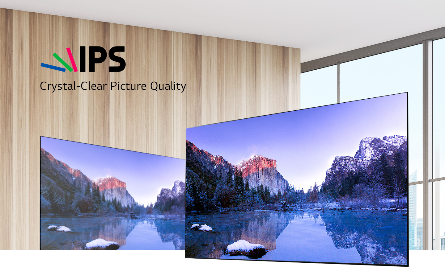 IPS, The Best LCD Panel