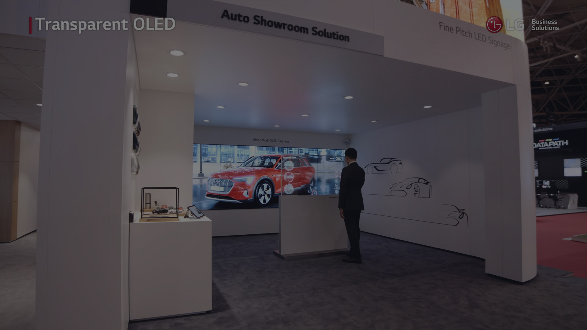 ISE 2019 overview video